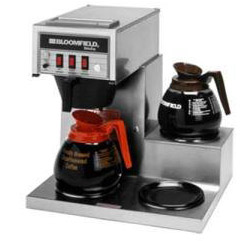 Commercial Coffee Service