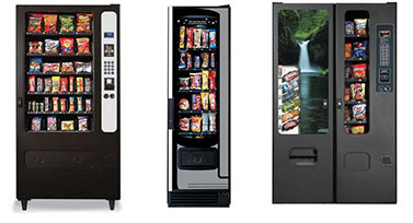 Vending Services Maryland